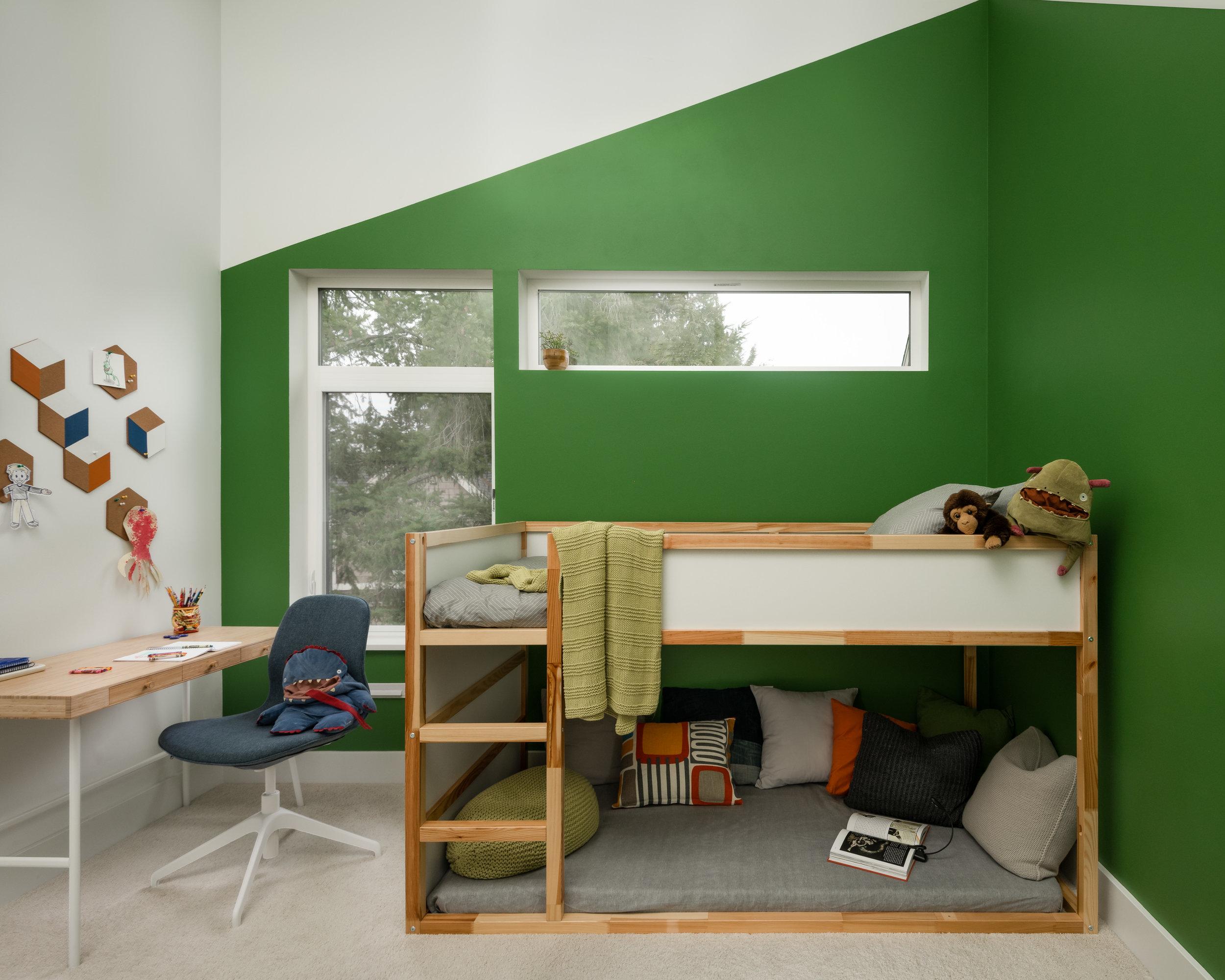 best paint colors for children's bedrooms