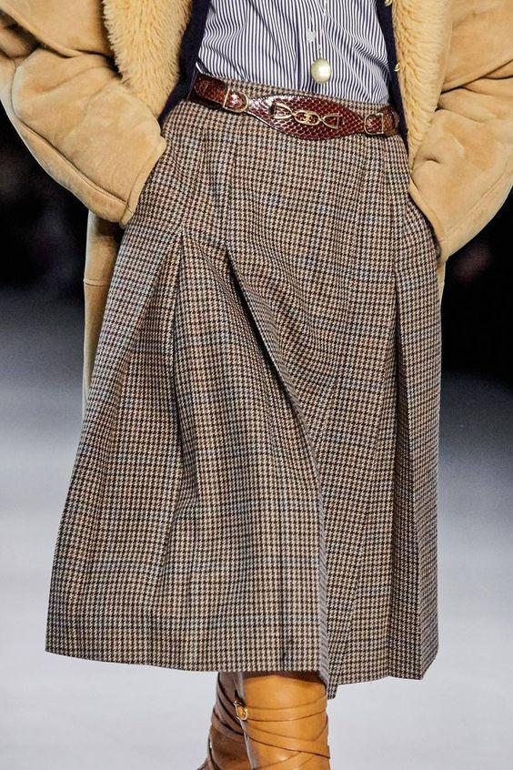 fashion trends fall 2019