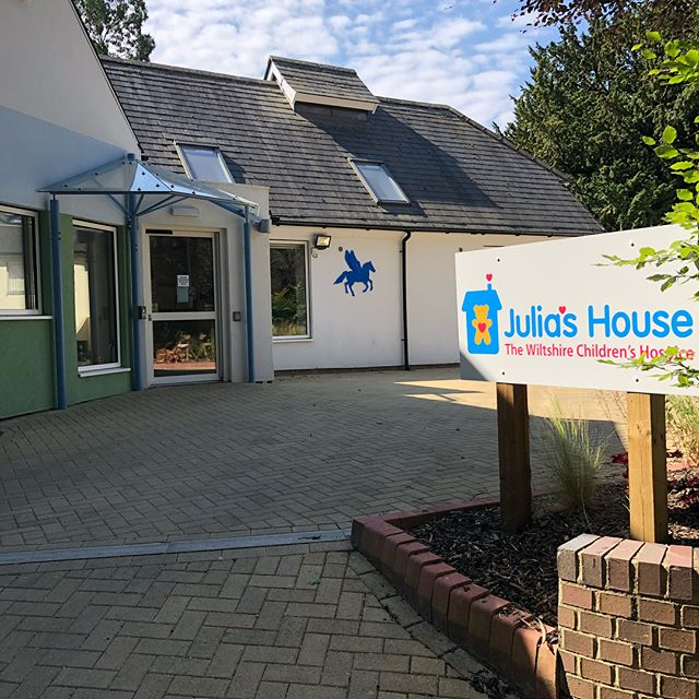 We had a fantastic time at @juliashousechildrenshospice today, taking a look around their new hospice in Devizes. It's wonderful to see how fundraising can make such a difference to children's lives.  #charity #care #fundraising #fundraiser #enjoygivingsomethingback #enjoygettingout