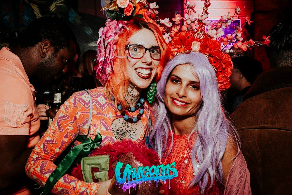 Unicorns - Dating (MELB) - Sunday 11th November4pm - 9pmEvie's Disco Diner, FitzroyTix HERE - SOLD OUT