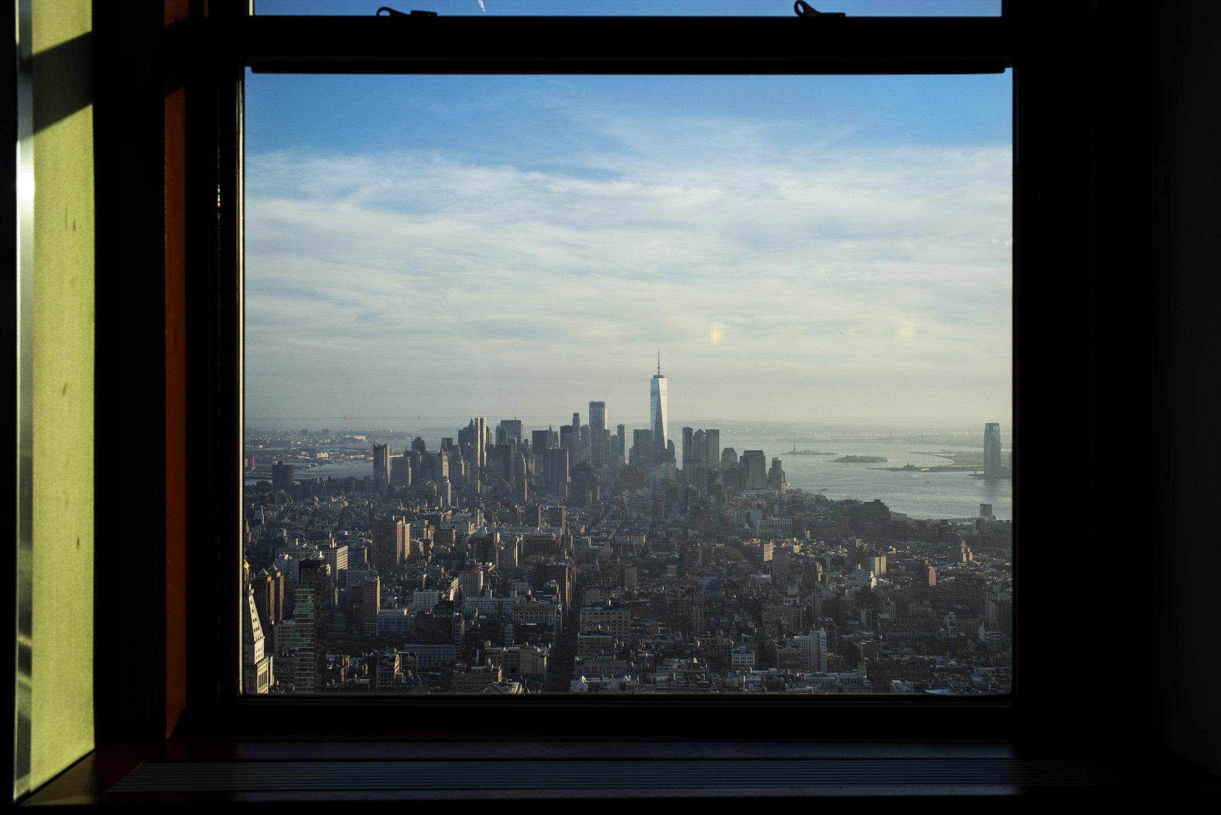 「ニューヨーク」