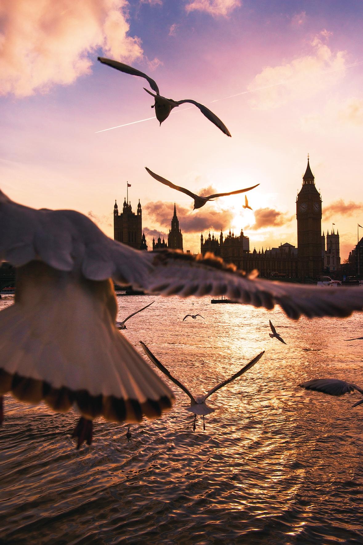 「LONDON」