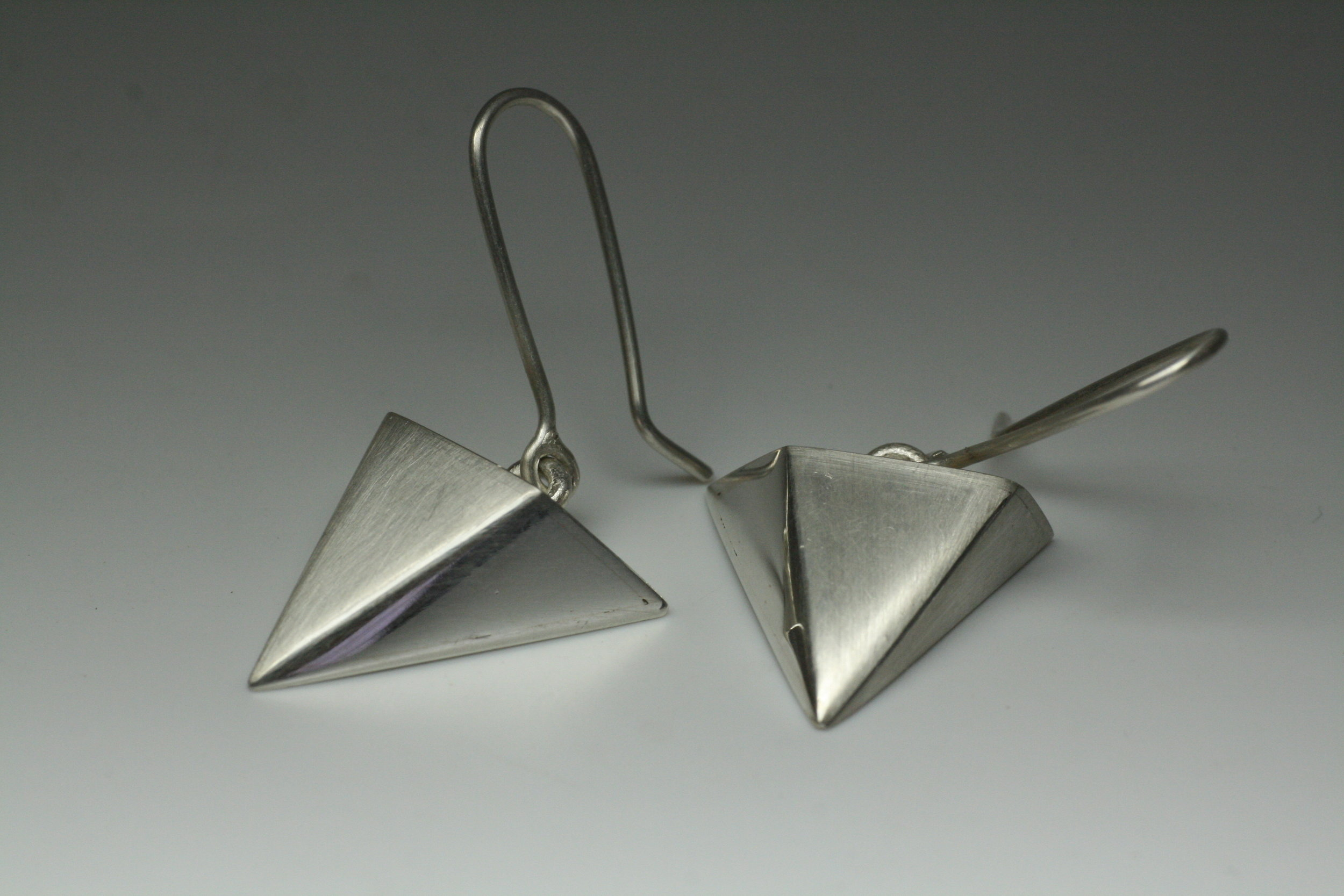Facet Earrings