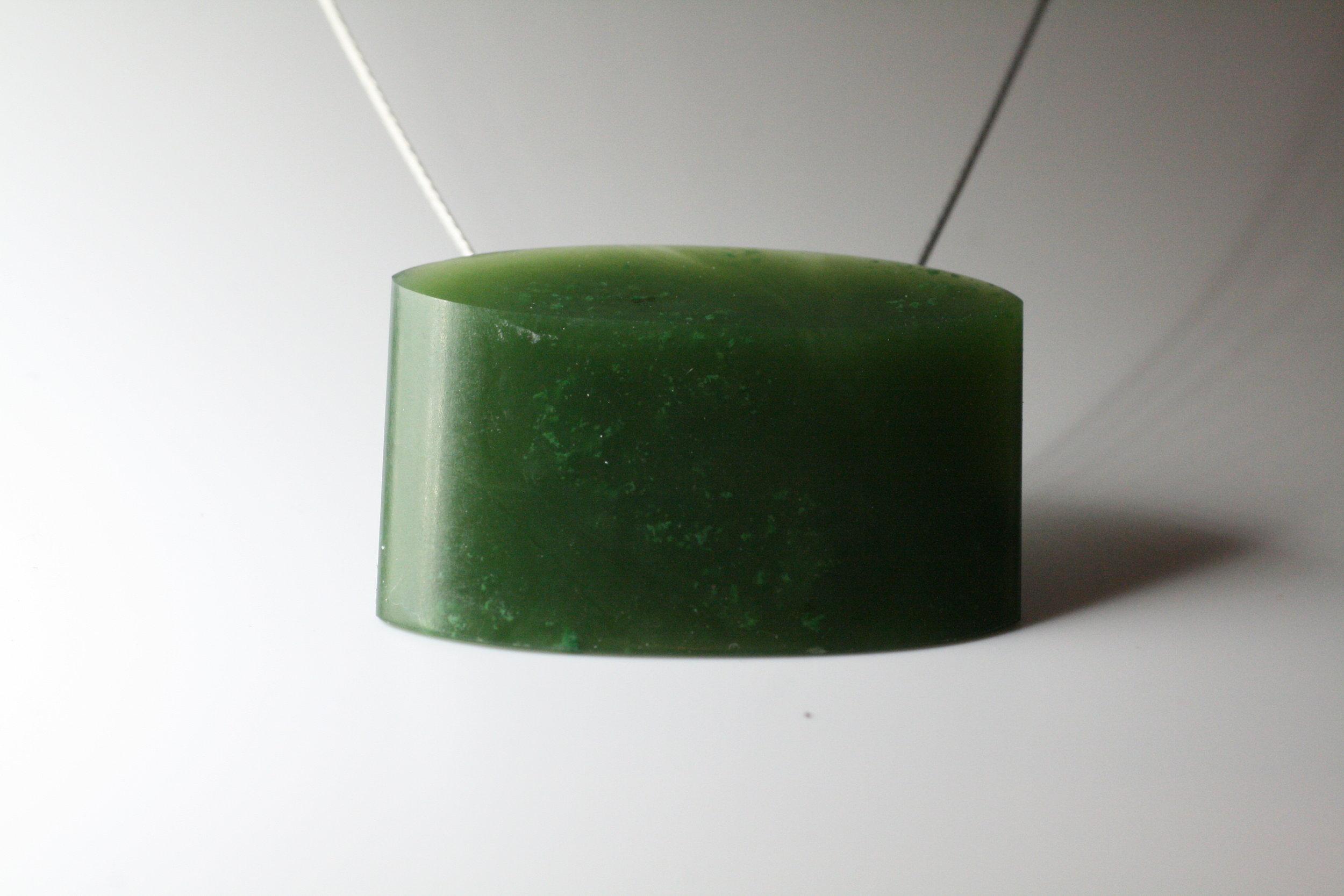 Slice Pendant