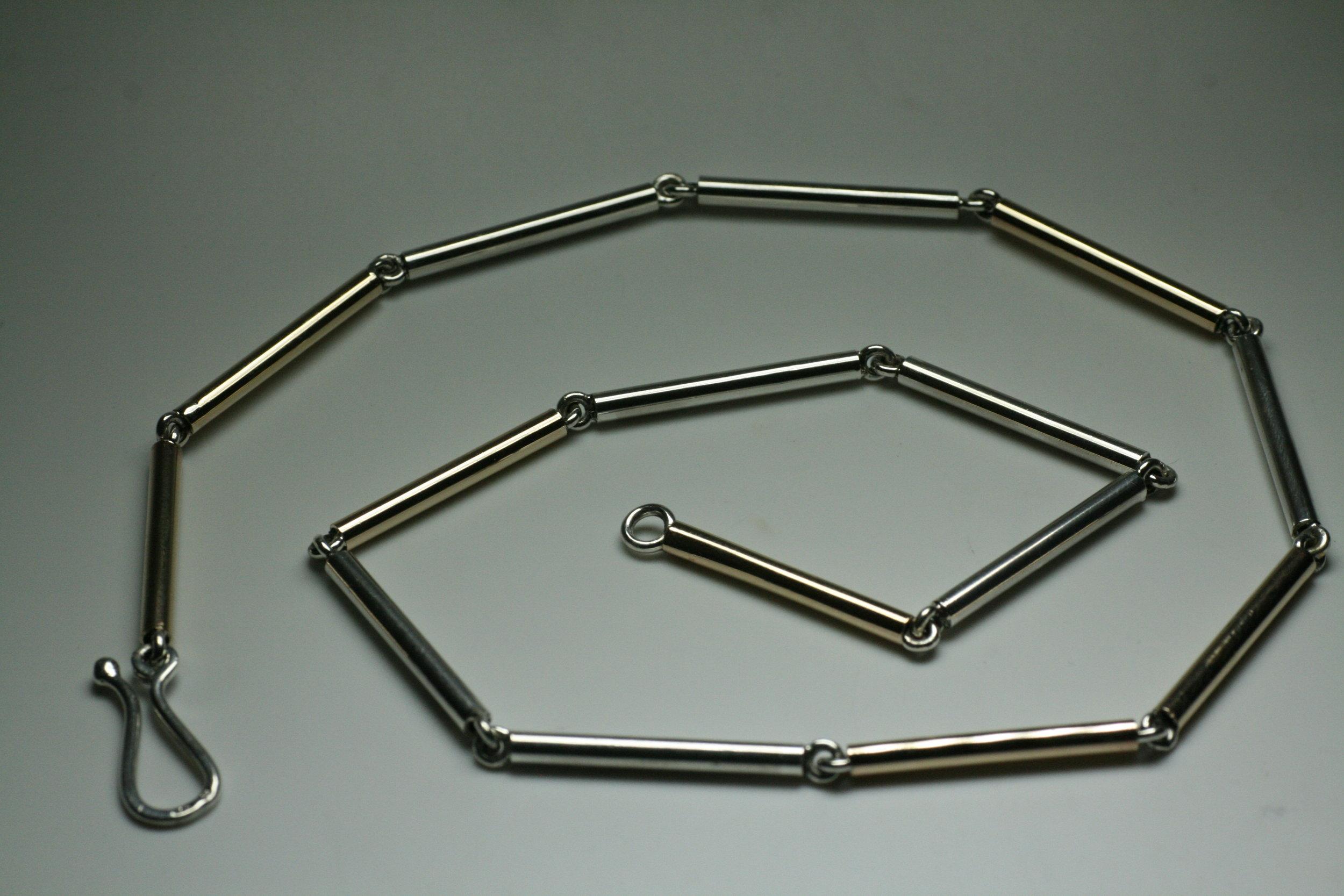 Chenier Necklace
