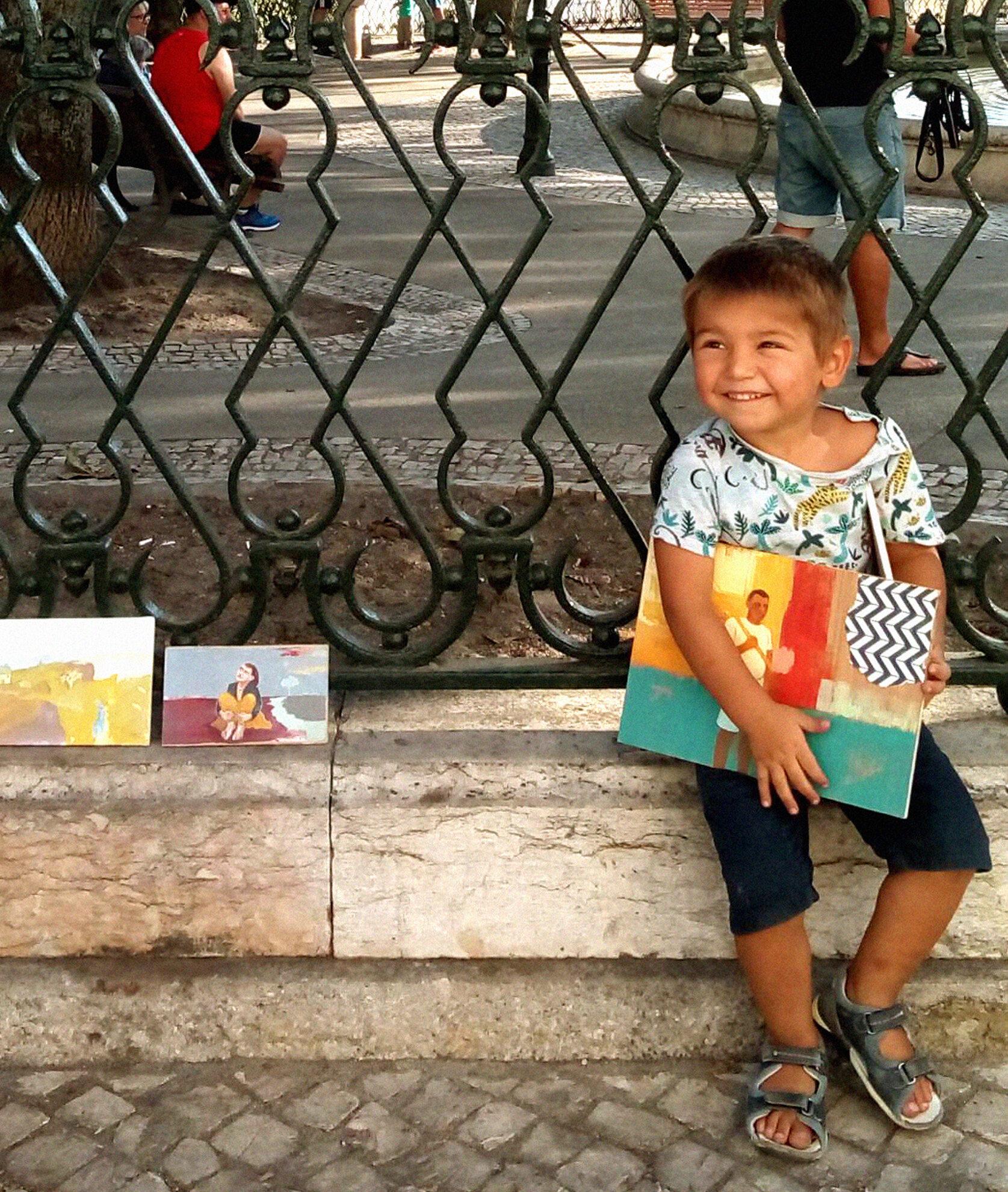 The Ambulantes Project
