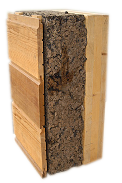 Ecopanel Cork
