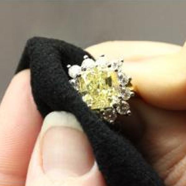 Donna Laine Jewellery Care