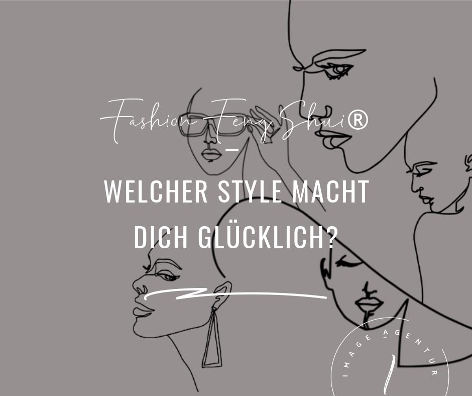 Blogartikel: Welches der Elemente von Fashion Feng Shui® passt zu dir?