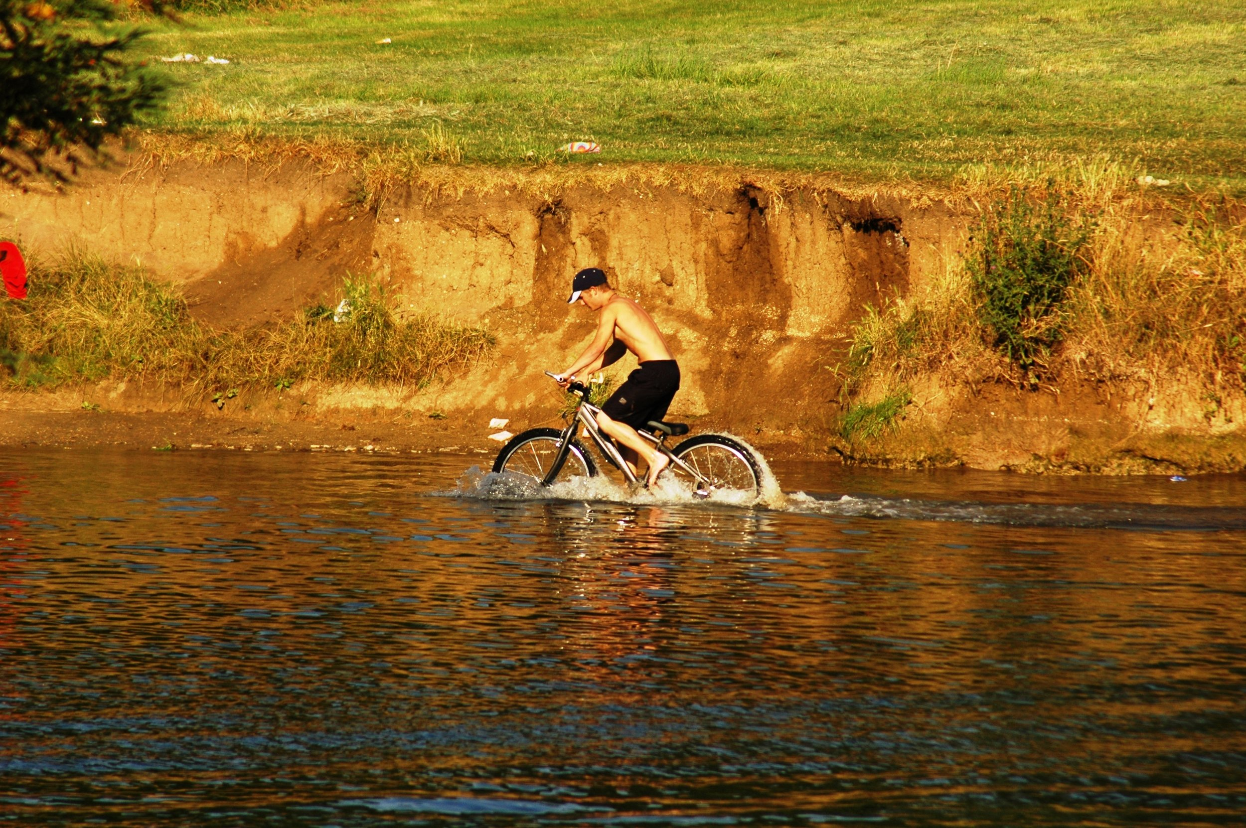 Cycling - Cycling is another way to explore the beauty of the Brecon Beacons and the surrounding area.There are many designated cycle routes, including the Taff Trail.Cycle hire and organised tours are available.