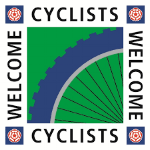 Cyclists welcome.png