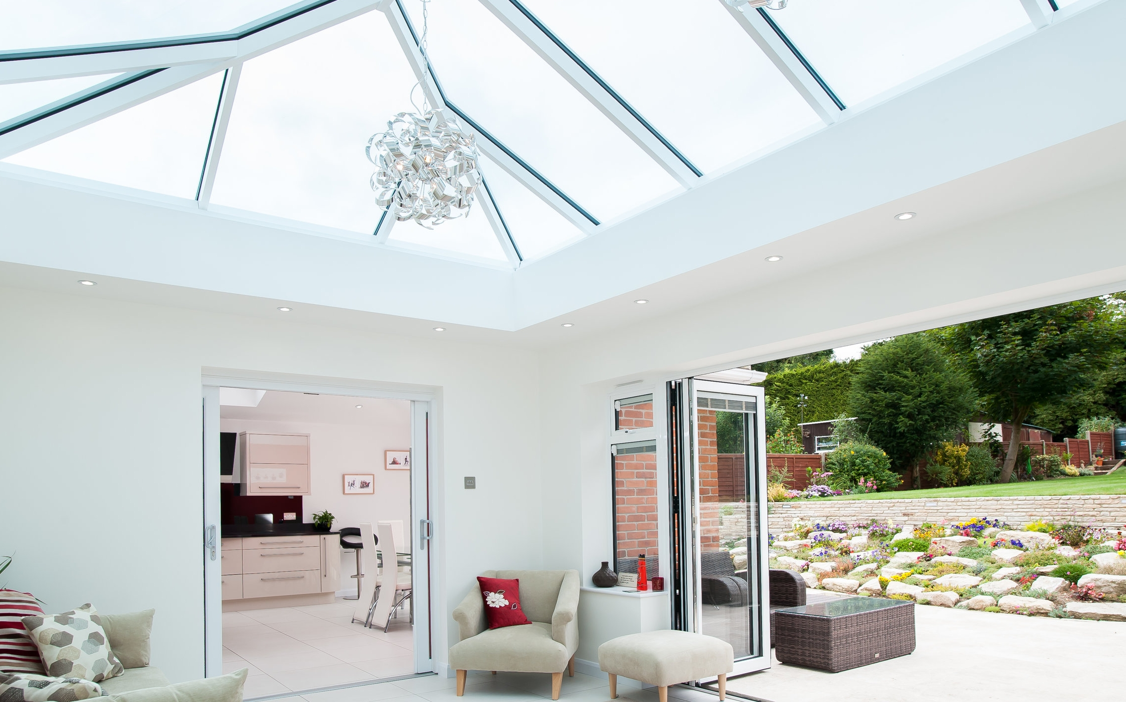 Orangery Options - WindowWorx