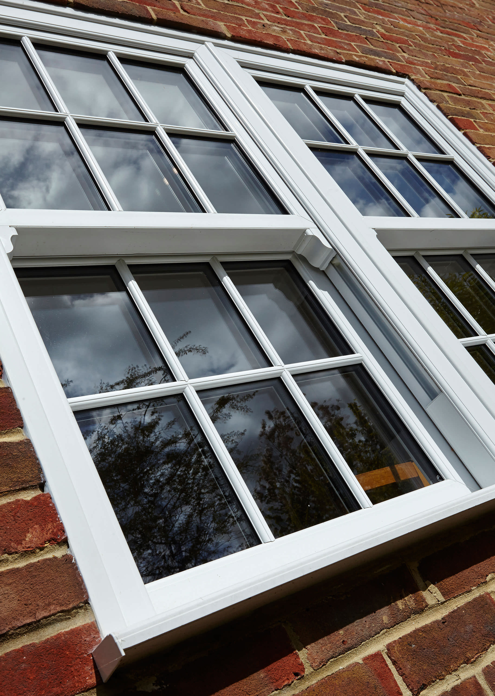 Sash Windows - WindowWorx
