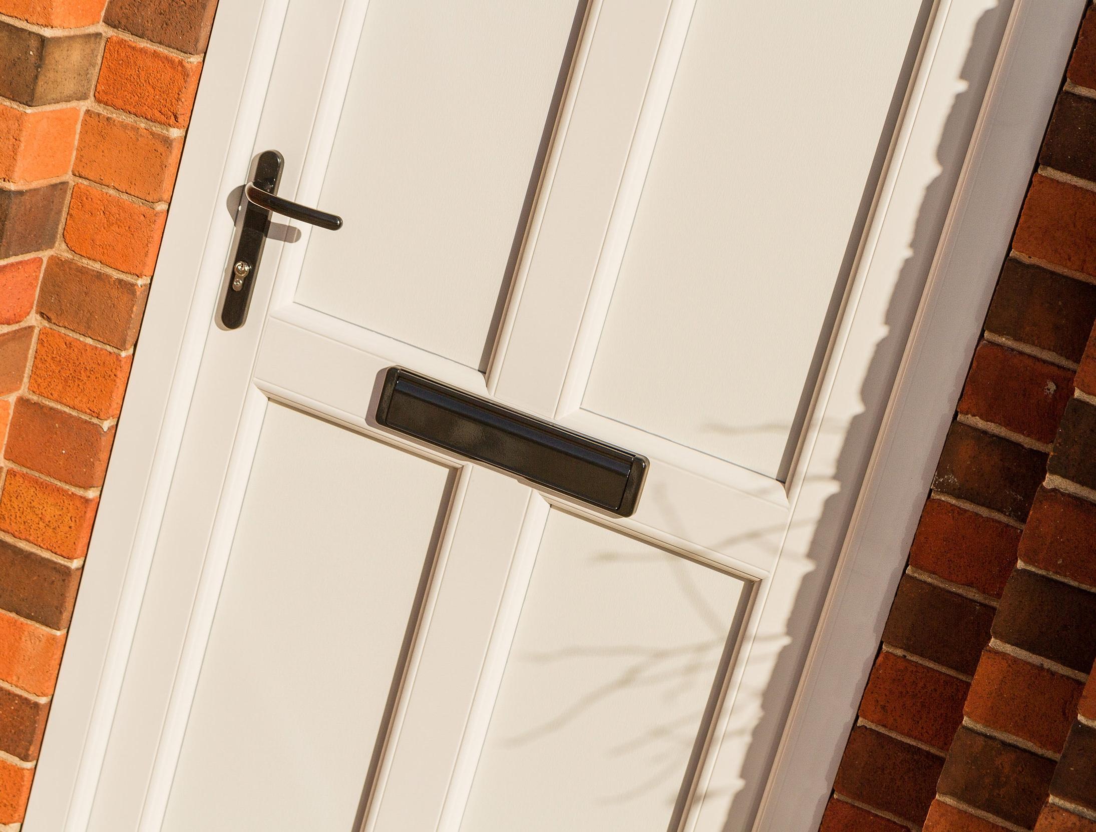 UPVC Doors - WindowWorx