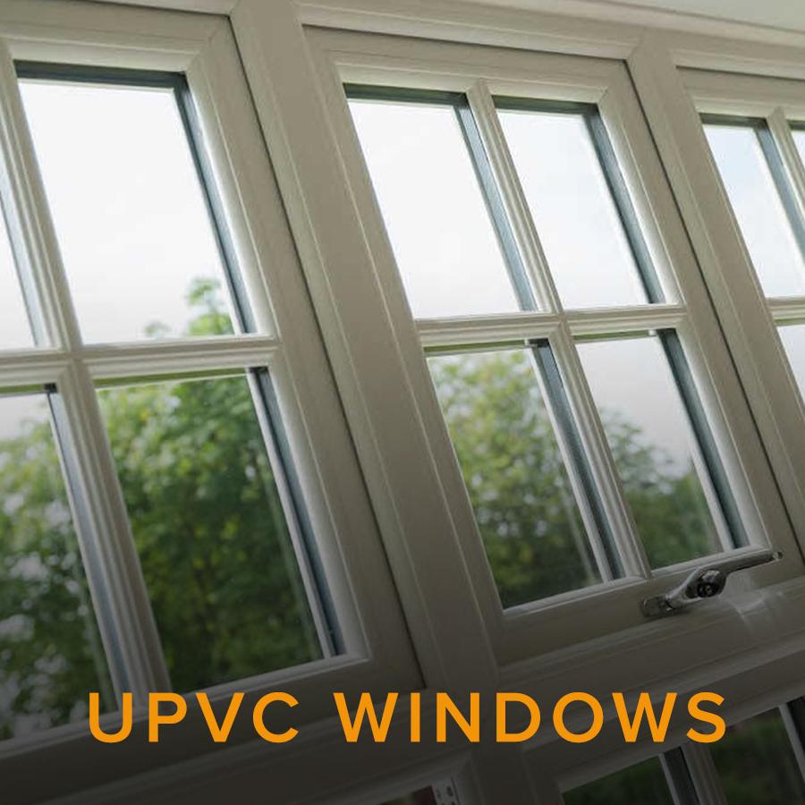 UPVC Windows - WindowsWorx