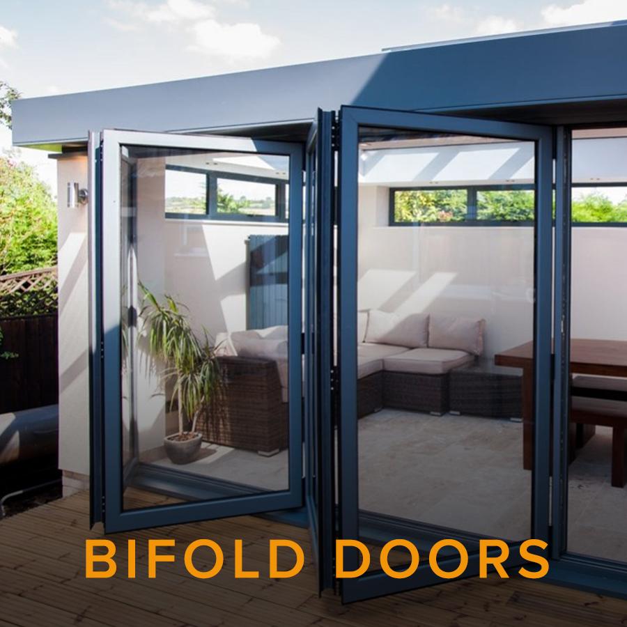 Bifold Doors - Windowsworx
