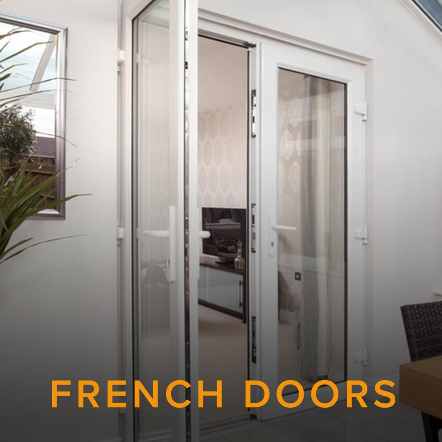 French Doors - WindowsWorx
