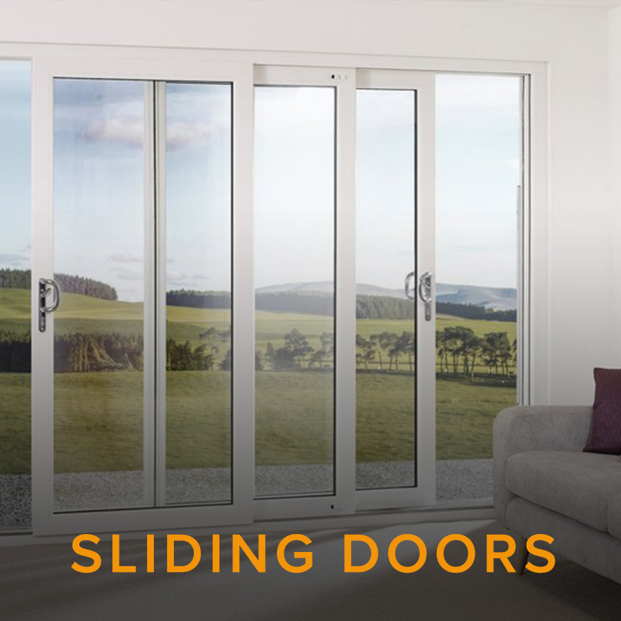 Sliding Doors - WindowsWorx