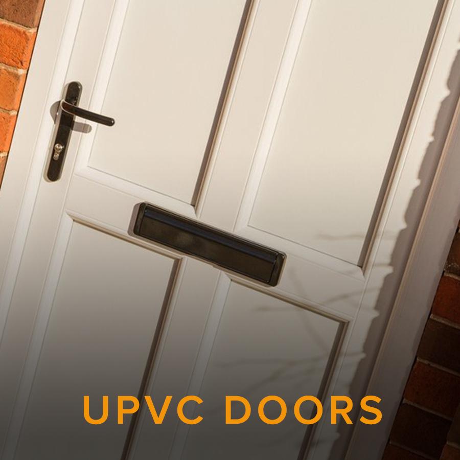 UPVC Doors - WindowsWorx