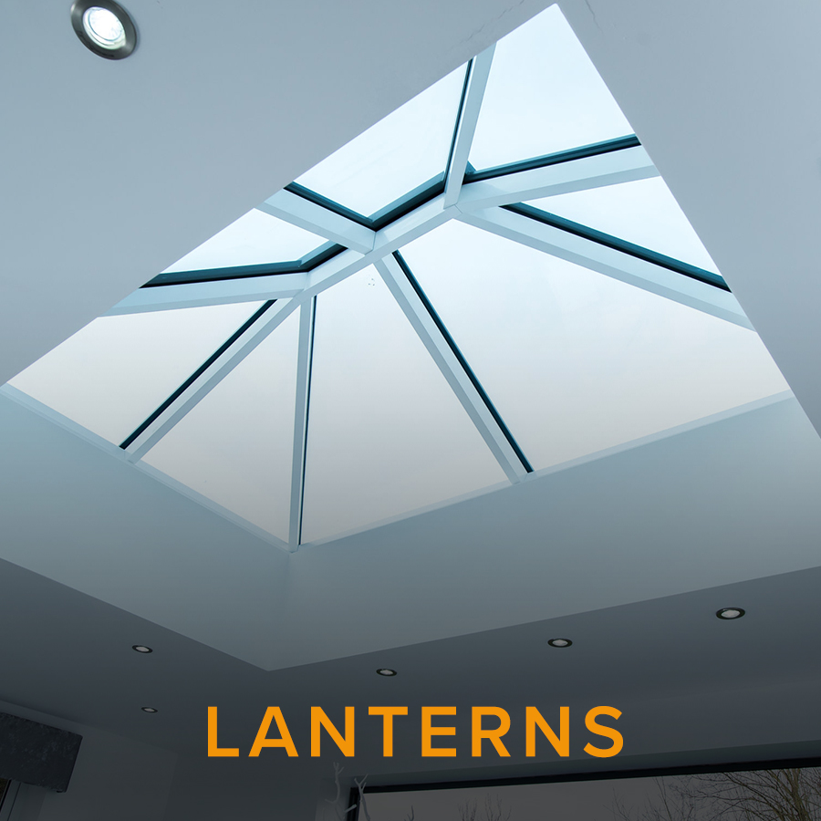 Lanterns - WindowsWorx