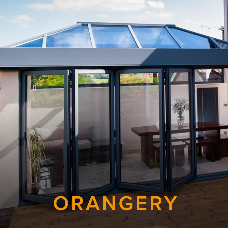 Orangery - WindowsWorx
