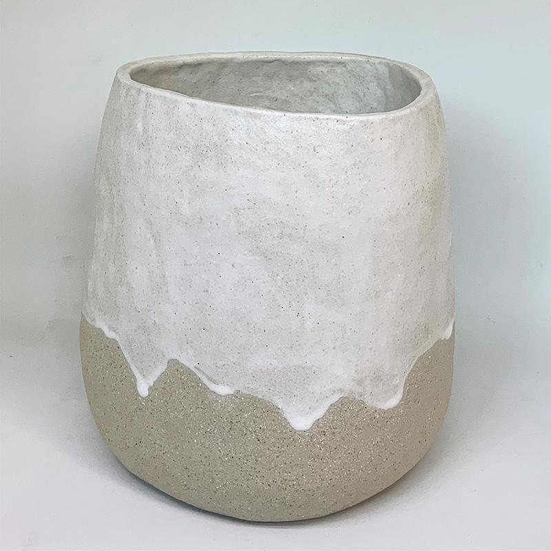 BRT vase 340mm diameter x 370mm high
