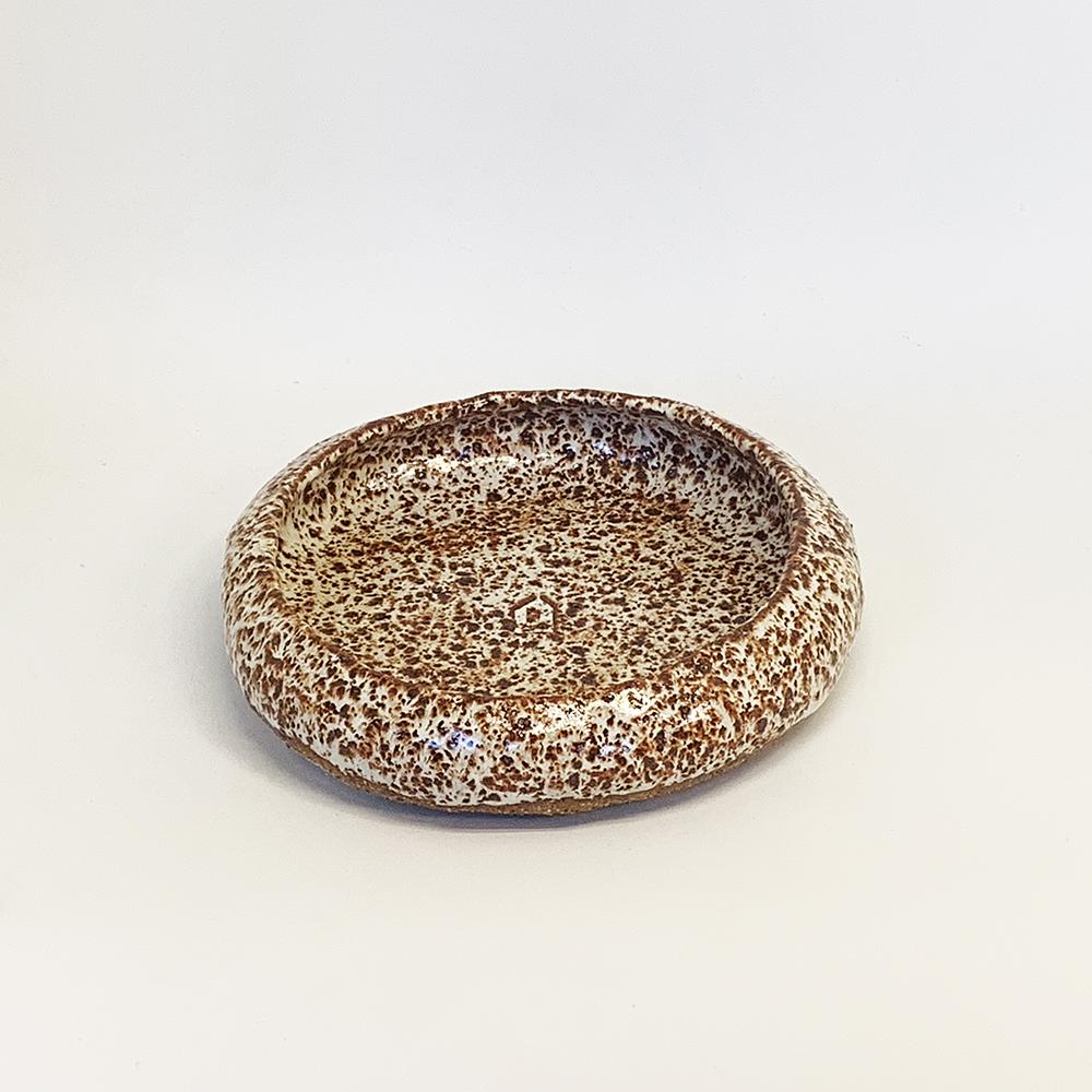 Stoneware bowl 180mm diameter x 60mm high