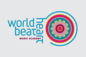 World beat music logo template .jpg