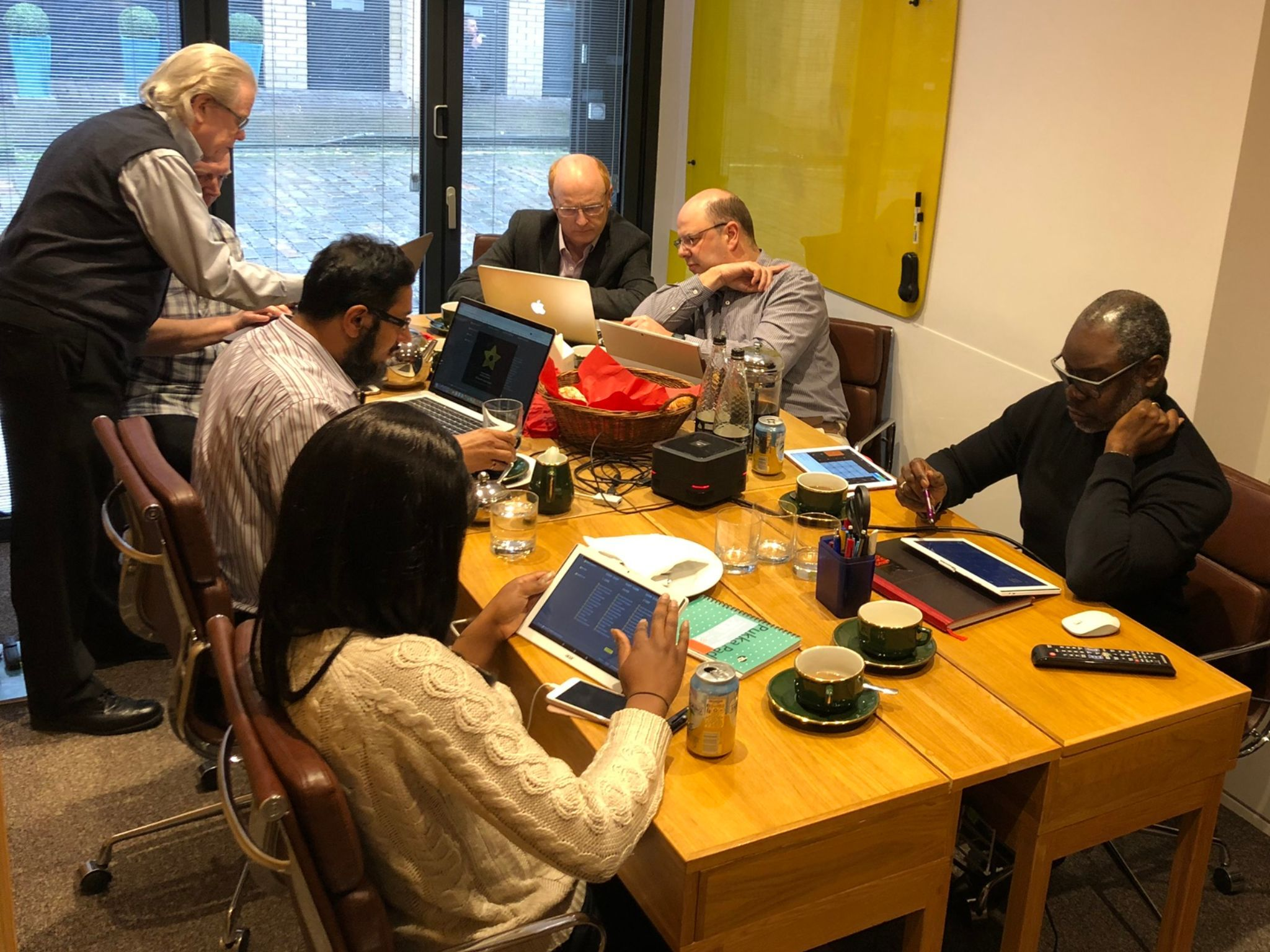 Runagood® Discovery Lunch - Introduction to Becoming an AI Business Advisor®Held every Tuesday in the Runagood® Offices from 1:00pm to 2:30pmCost: £10