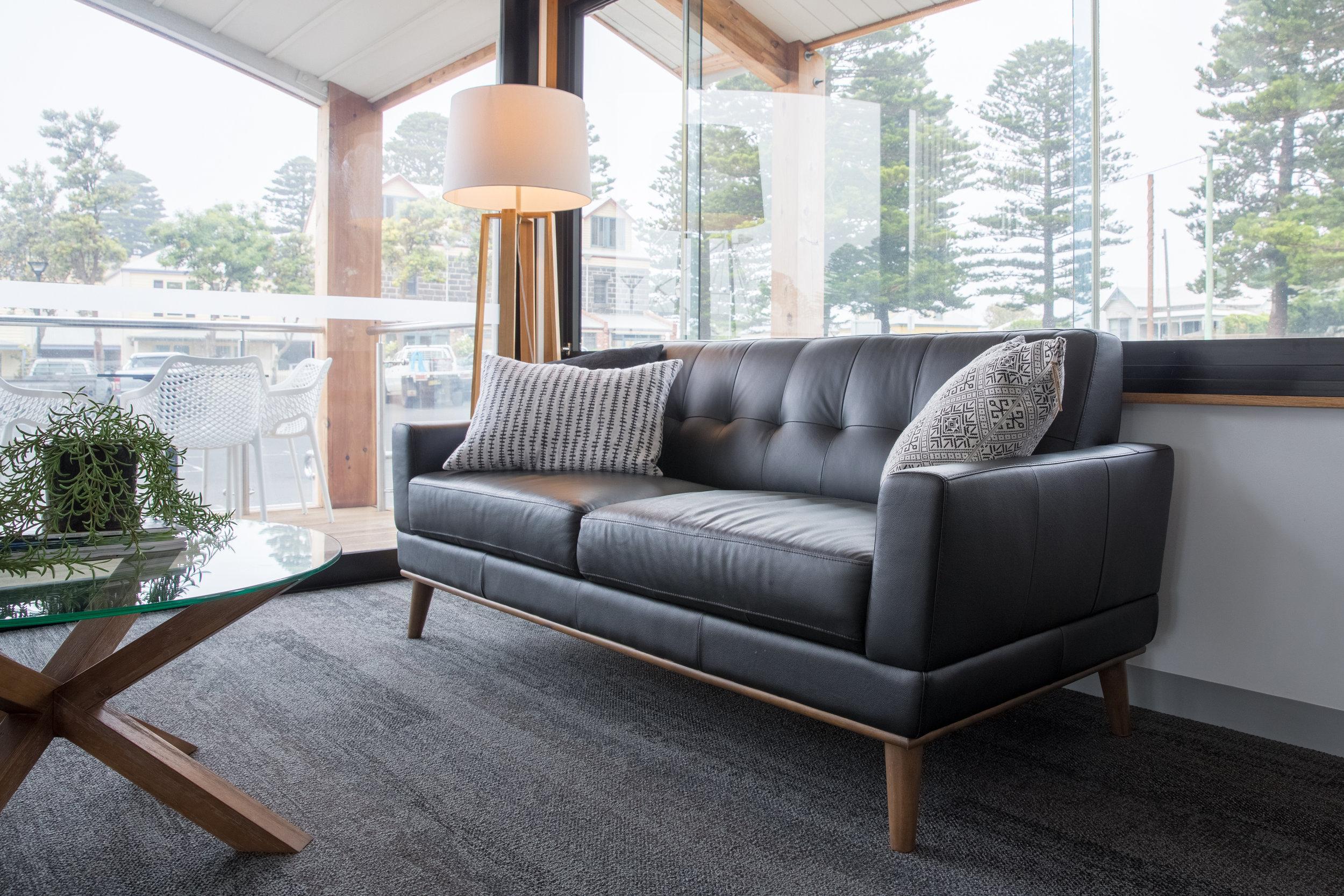 Portland Interior Design