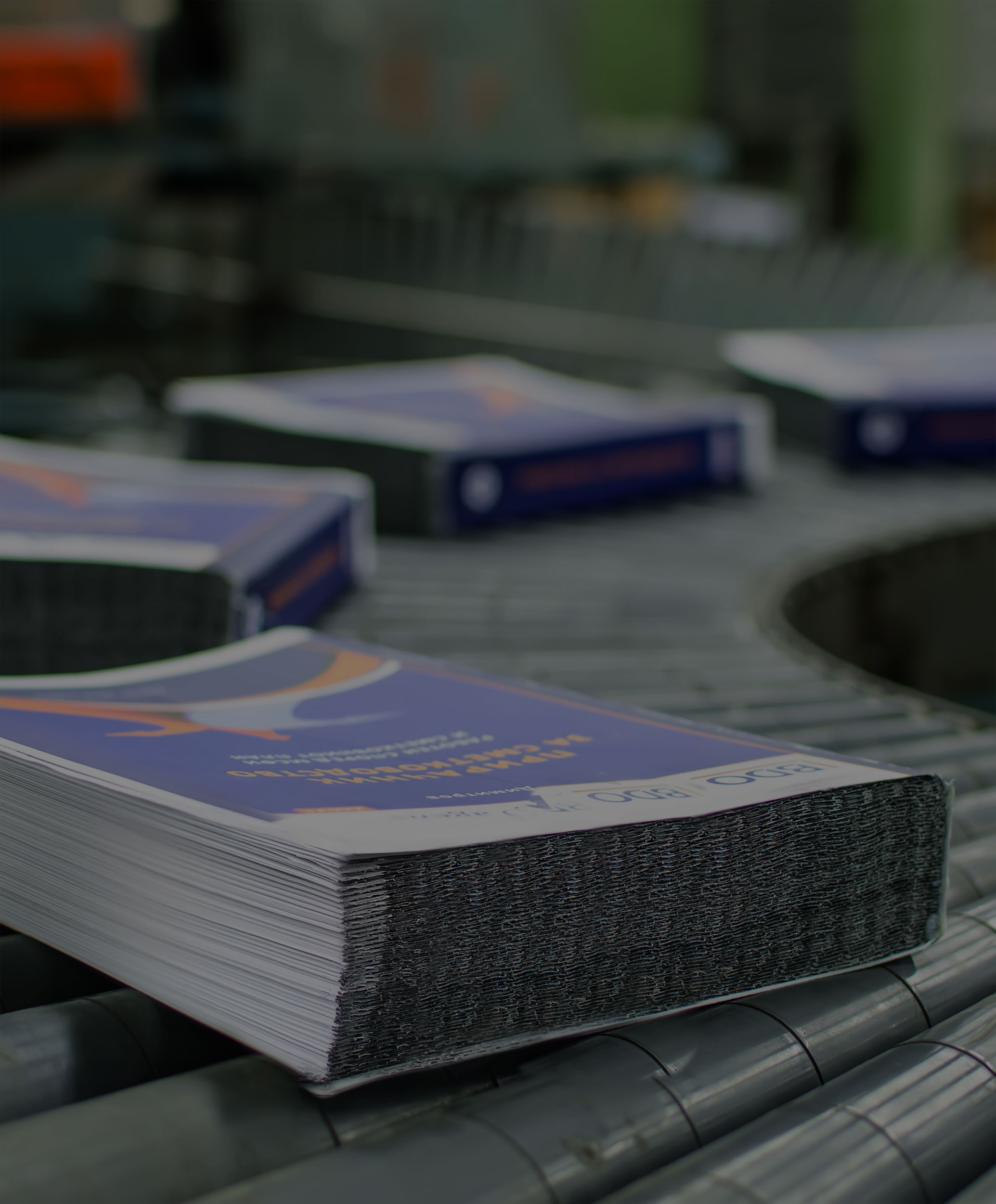 Production Services - Experts in commercial printing services, we can design, print, manage and store a number of solutions. These include, but are not limited to:- Newsletters, Flyers,Brochures- Promotional Products- Booklets, Magazines,Catalogs- Multi-Color Labels, Tags,Decals