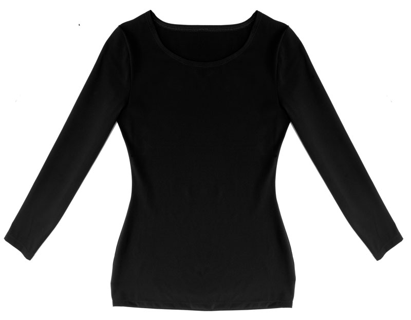 THE 6  Long Sleeve Top
