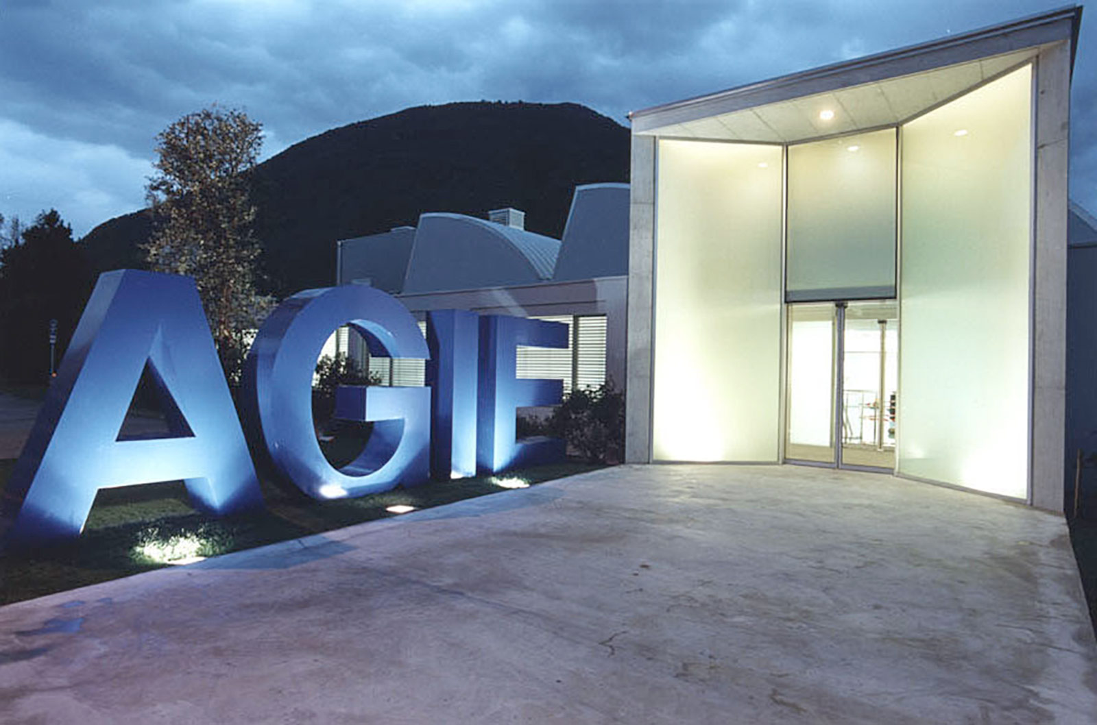 AGIE - Losone