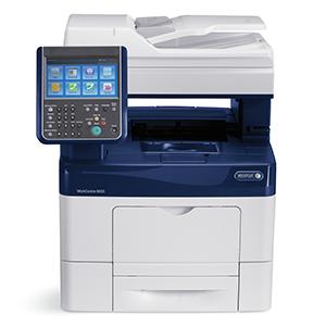 Xerox WorkCentre 6655 I