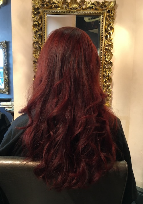 Colour by Kim