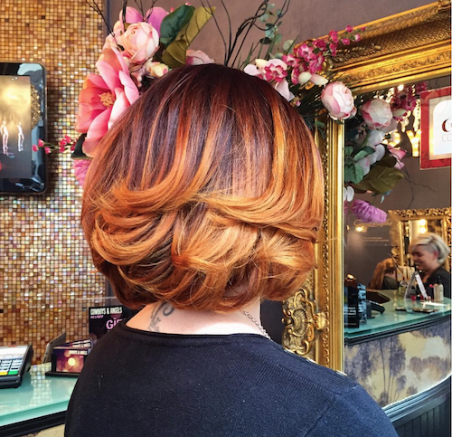Colour by Louise