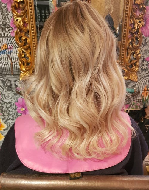 Balayage by Louise