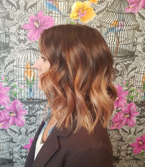 Cut by Louise