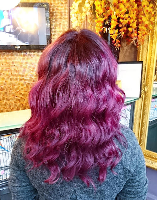 Colour by Rachel