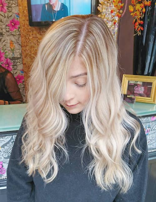 Highlights/Babylights by Rachel