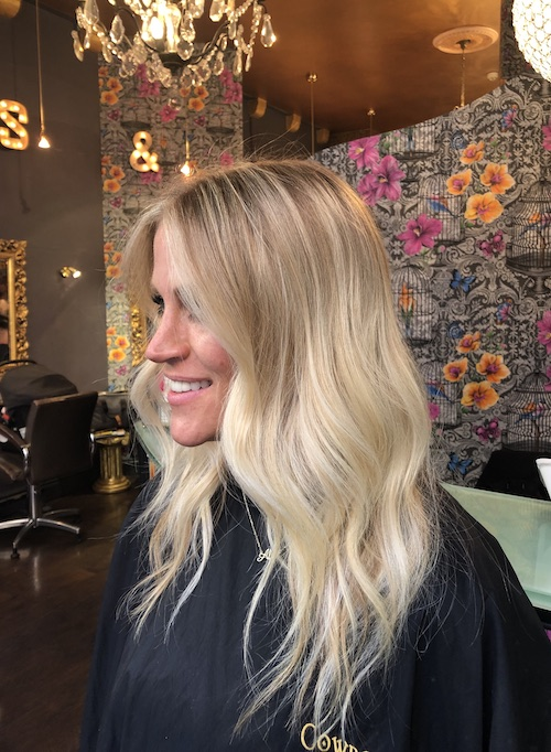 Balayage by Joan