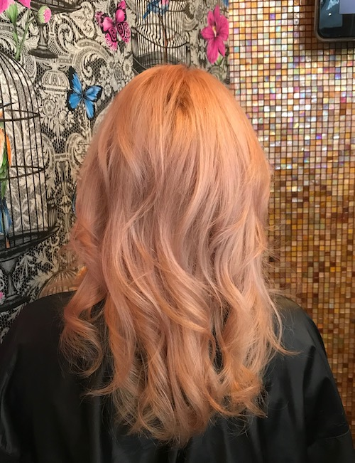 Colour by Melissa