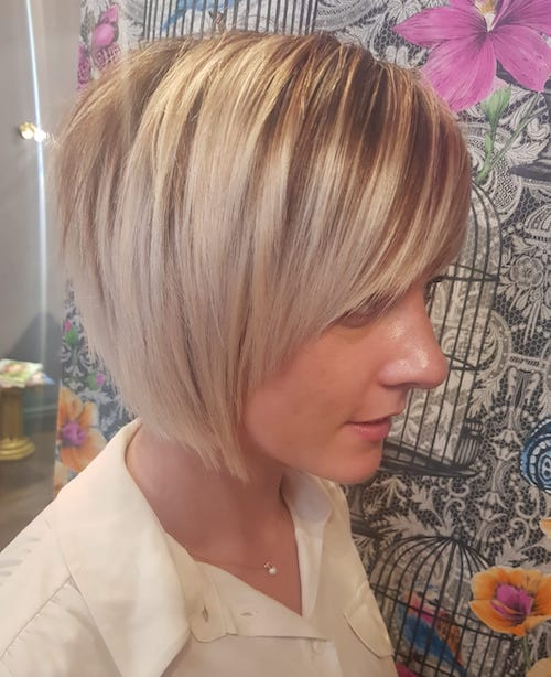 Cut & Colour by Louise