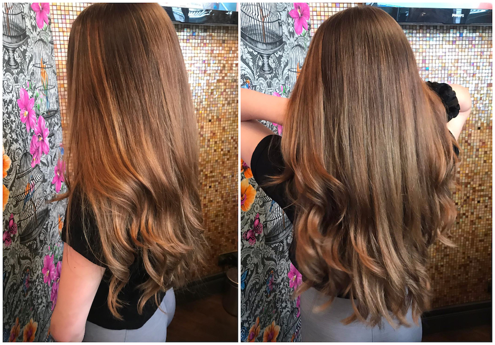 Colour Correction by Melissa