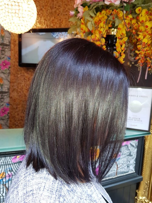 Cut & Colour by Kim