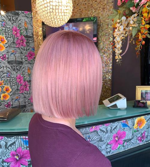 Colour by Joan