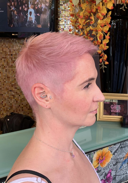 Cut (and Colour) by Joan