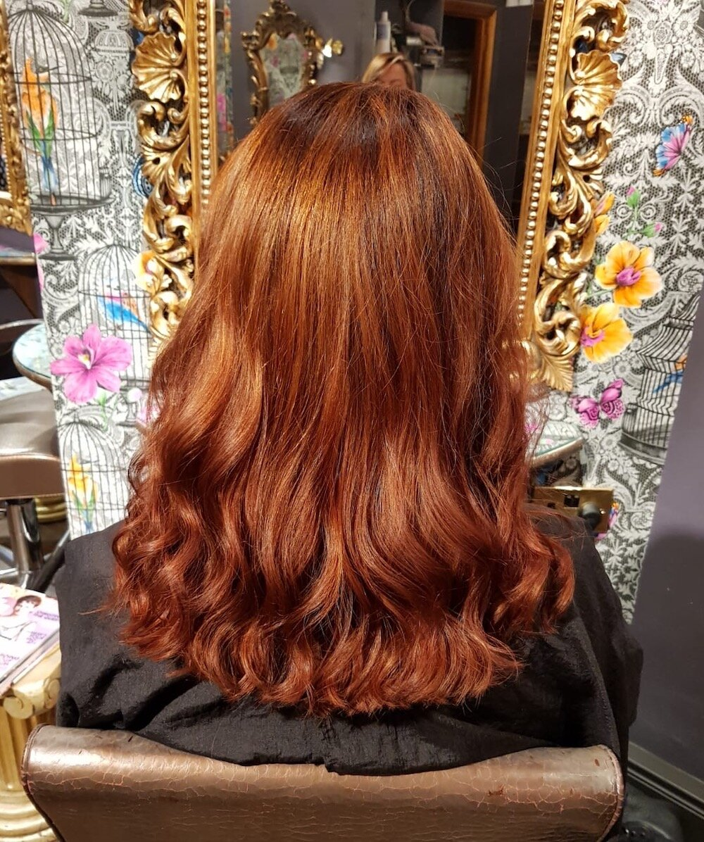 Colour (and Cut) by Kim