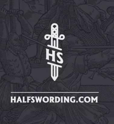 Halfswording - We're happy to announce that this year we will be sponsored by Halfswording. You can find their website here: https://www.halfswording.com/And like them on Facebook here: https://www.facebook.com/halfswording/