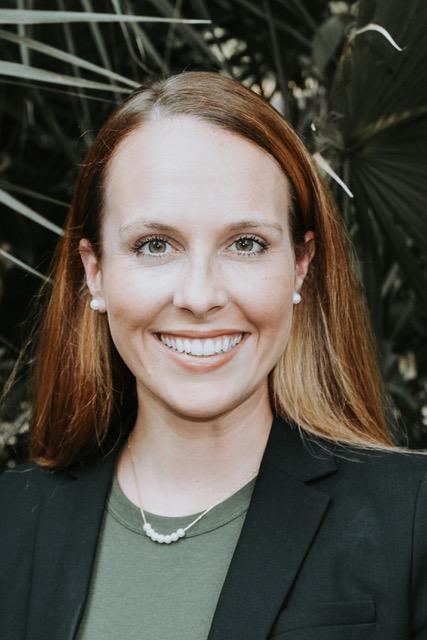 Greta Morris, Associate